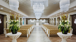 Wedding Chapel at Grand Sierra Resort