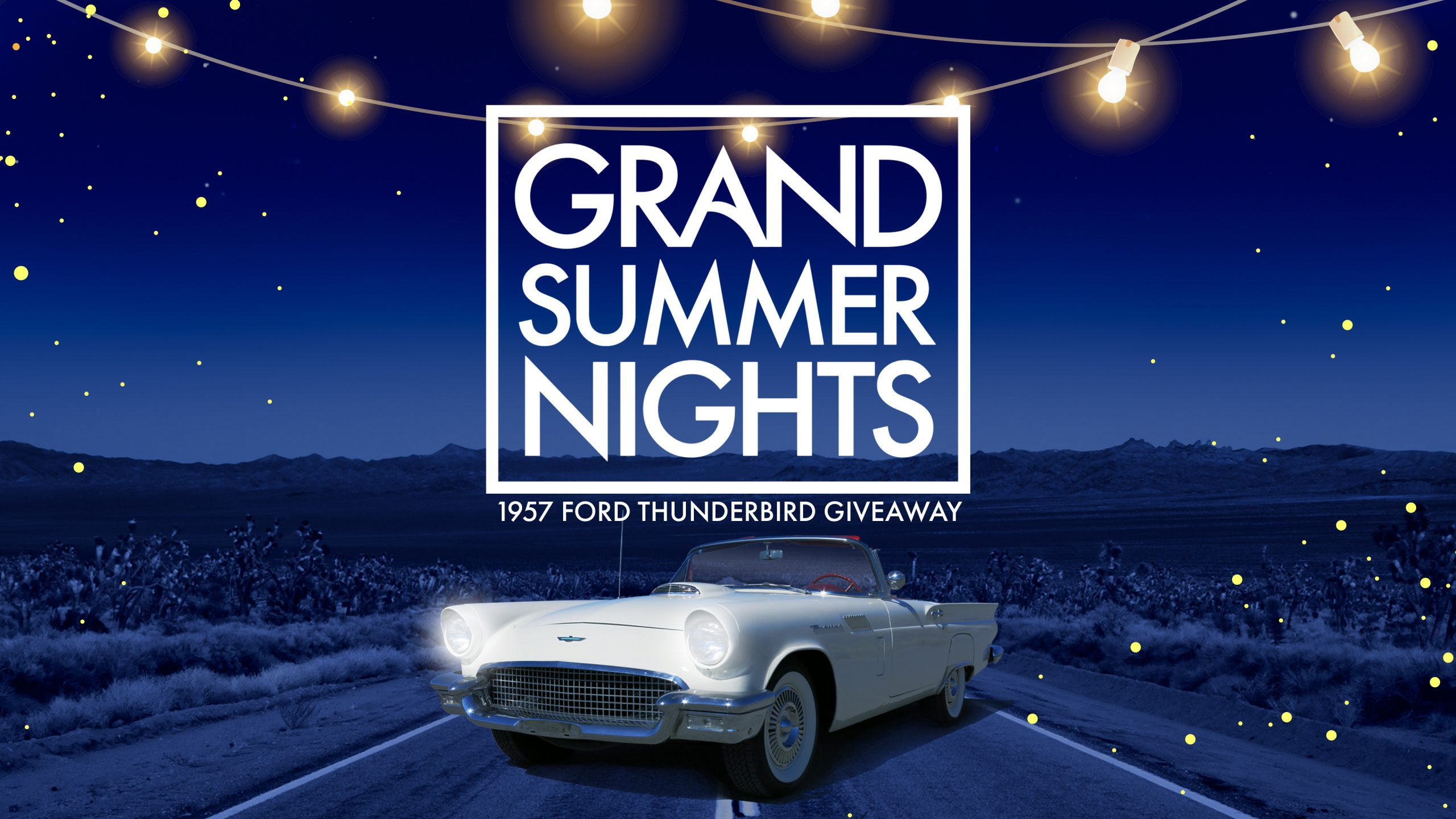 Grand Summer Nights Giveaway