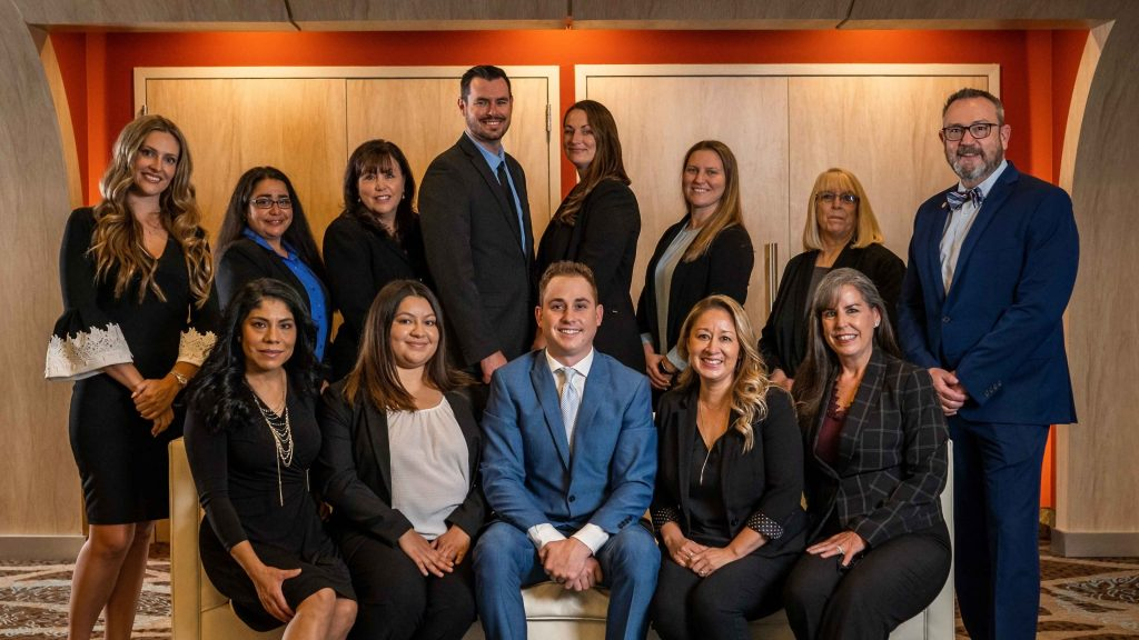 Meetings & Events Sales and Services Team