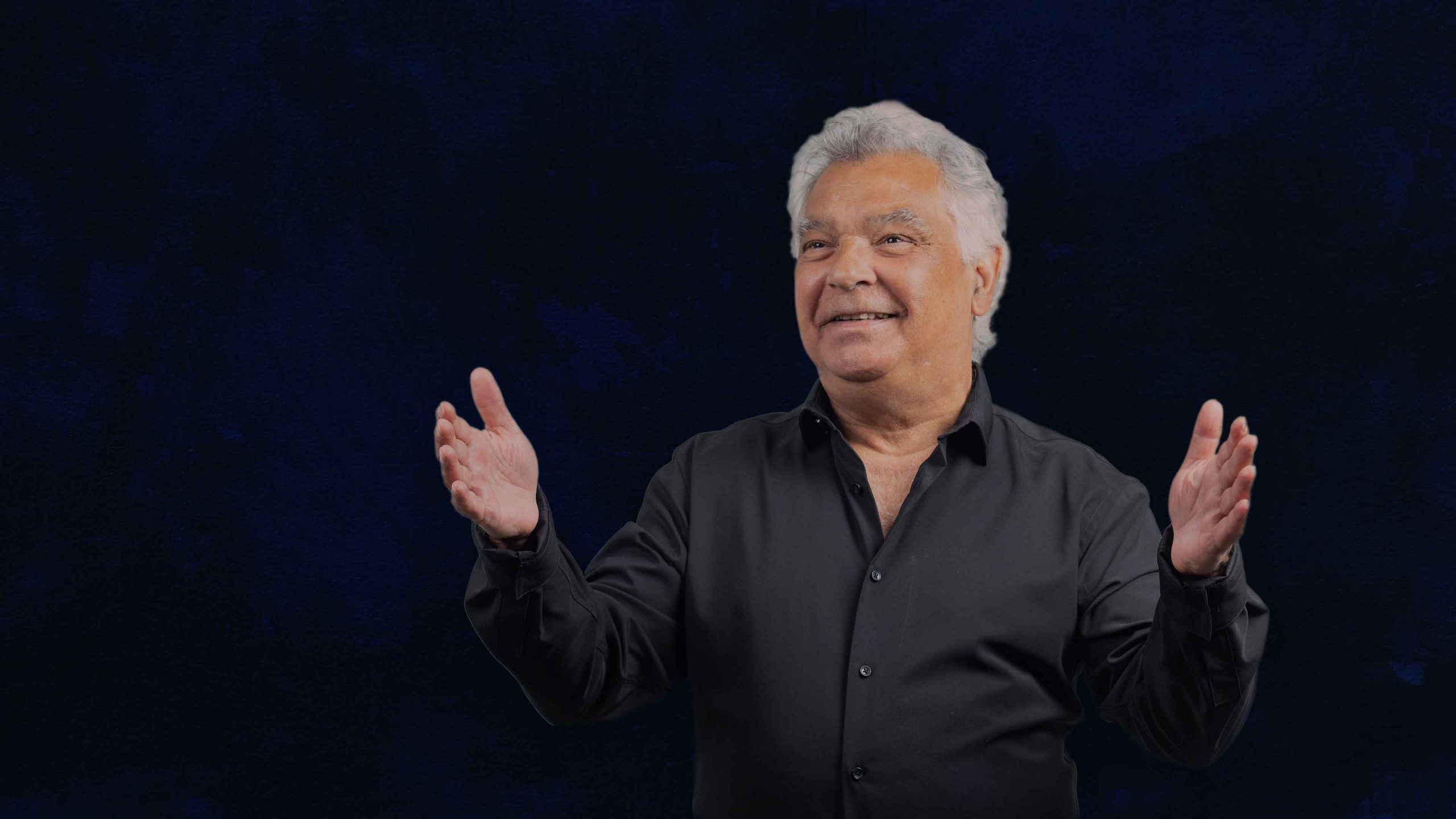 The Gipsy Kings with Nicholas Reyes