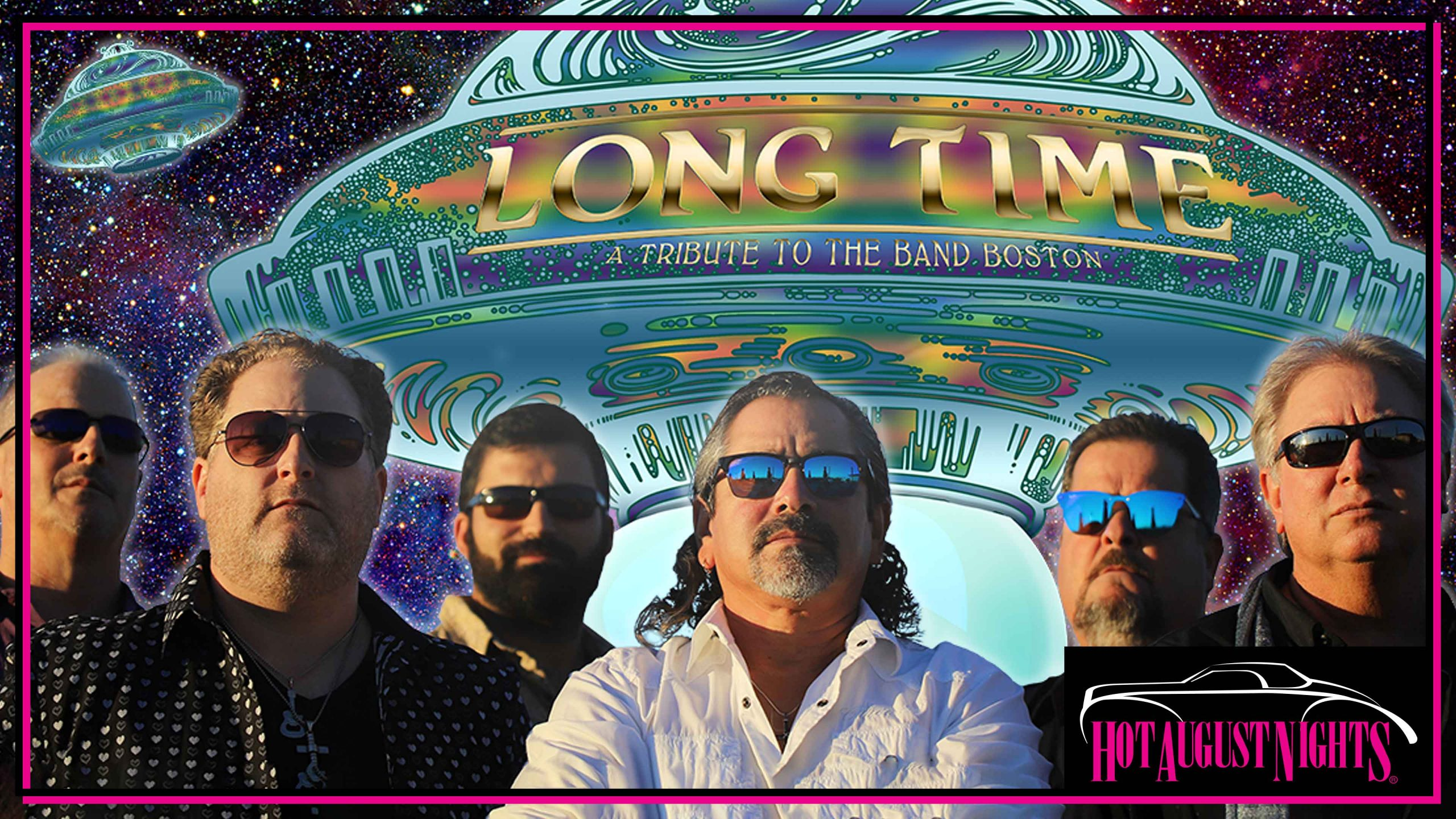 Long Time: A Tribute to the Band Boston