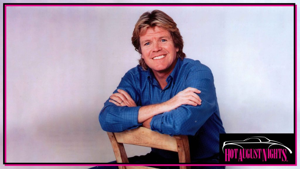 Peter Noone at Hot August Nights